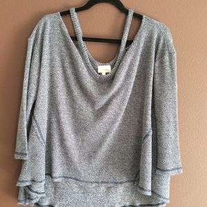 Anthropology sweater.